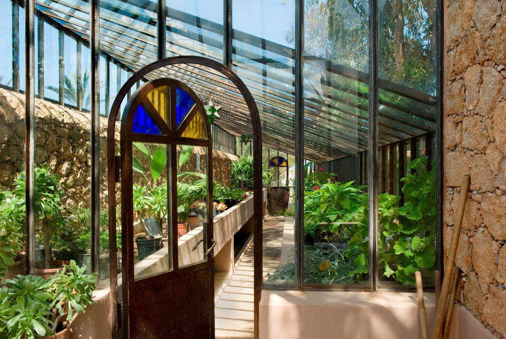 Greenhouse, La Sultana Oualidia