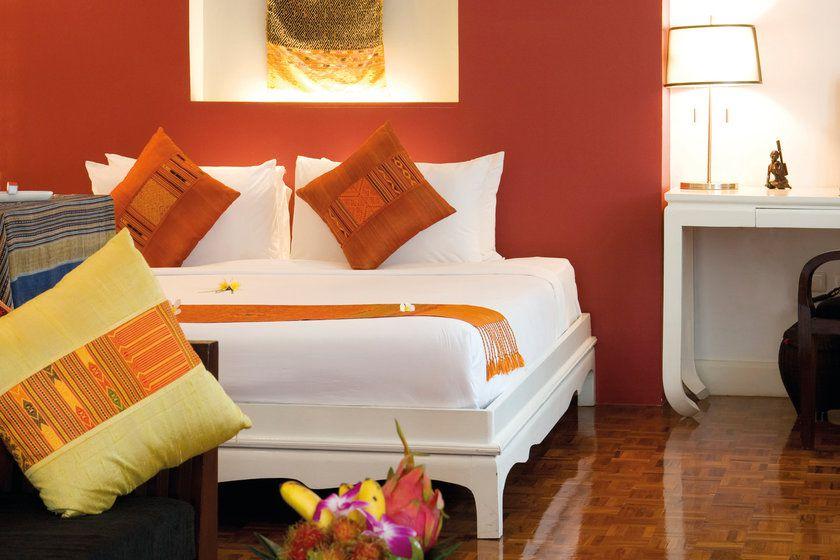 Guestroom, Champa, Maison Souvannaphoum by Angsana, Luang Prabang