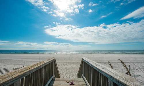 Gulf Coast, Alabama