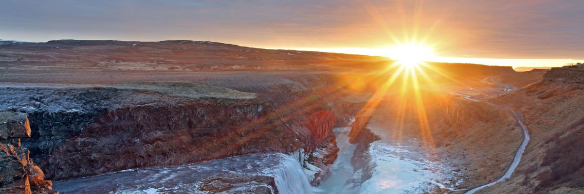 Travelling Iceland's Golden Circle