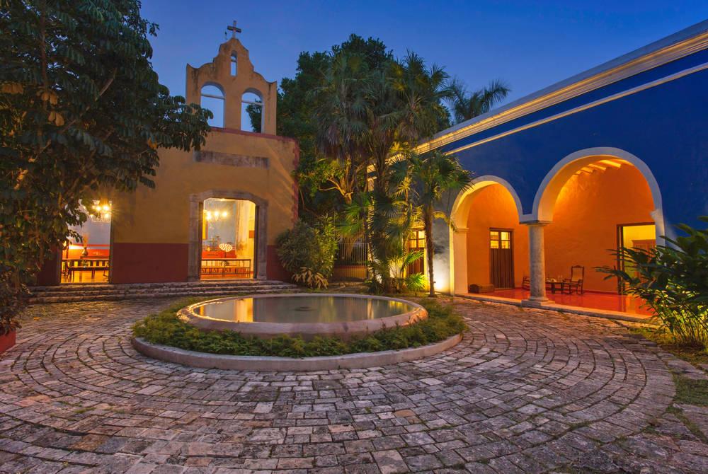Hacienda San Jose Cholul