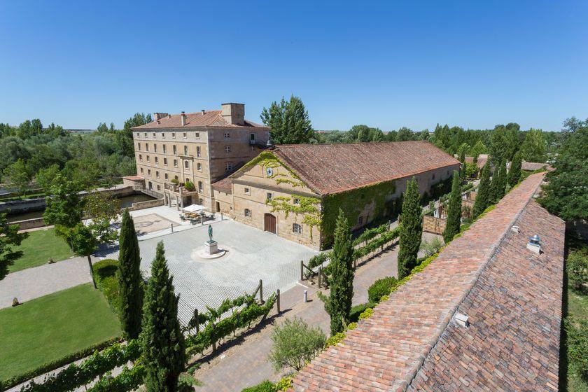 Hacienda Zorita, Salamanca