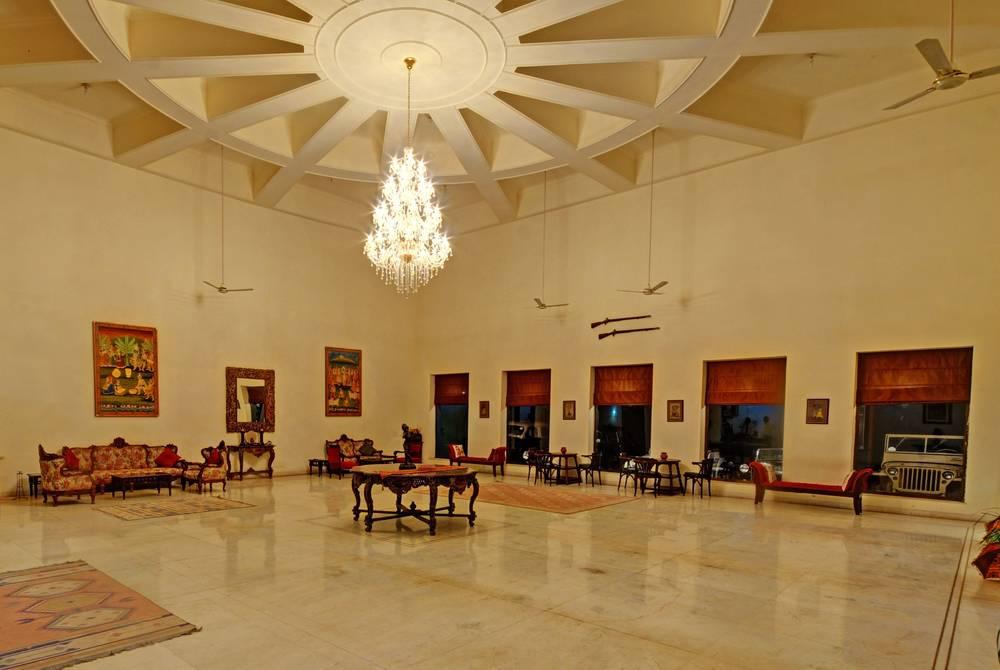 Hadoti Palace, Bundi