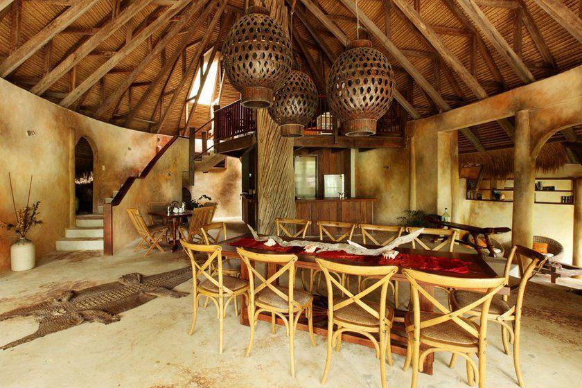 House Mawu
