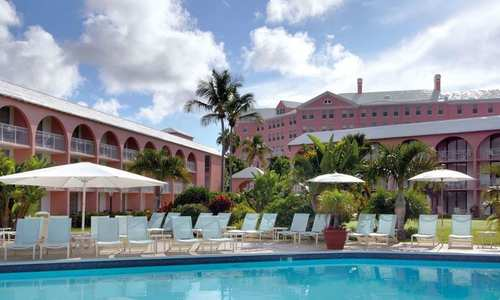 Hamilton Princess & Beach Club, Bermuda