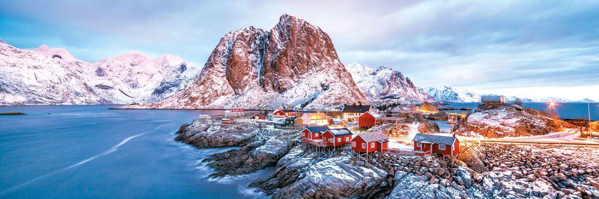 Best Served Scandinavia nominated for Best Brochure