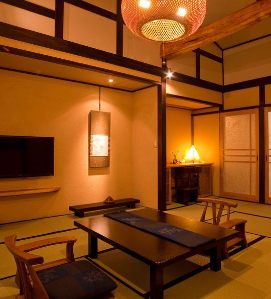 Hanaougi Bettei Iiyama, Takayama
