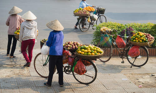 Picture of Magnificent Mekong - Hanoi to Ho Chi Minh City