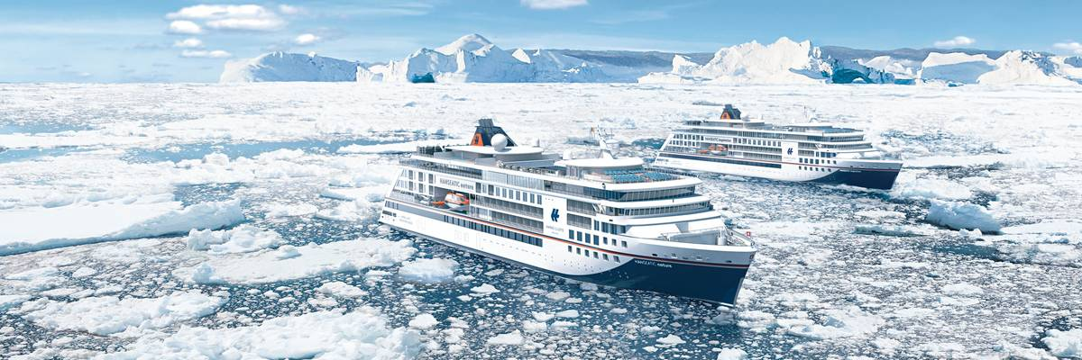 Hapag-Lloyd Cruises order another expedition ship