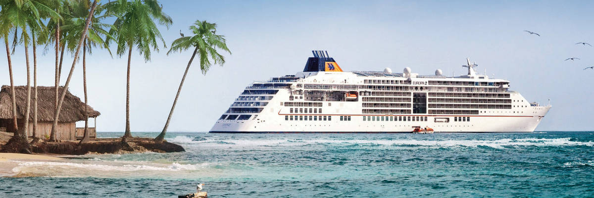 MS EUROPA 2 and MS EUROPA awarded five-stars-plus