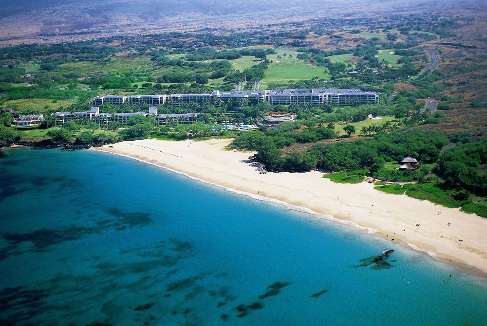 Hapuna Beach Hotel