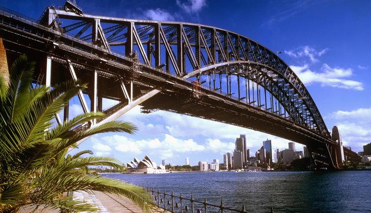 Free Sydney experience