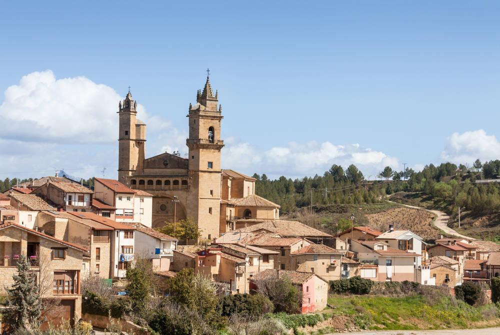 Haro Village, La Rioja