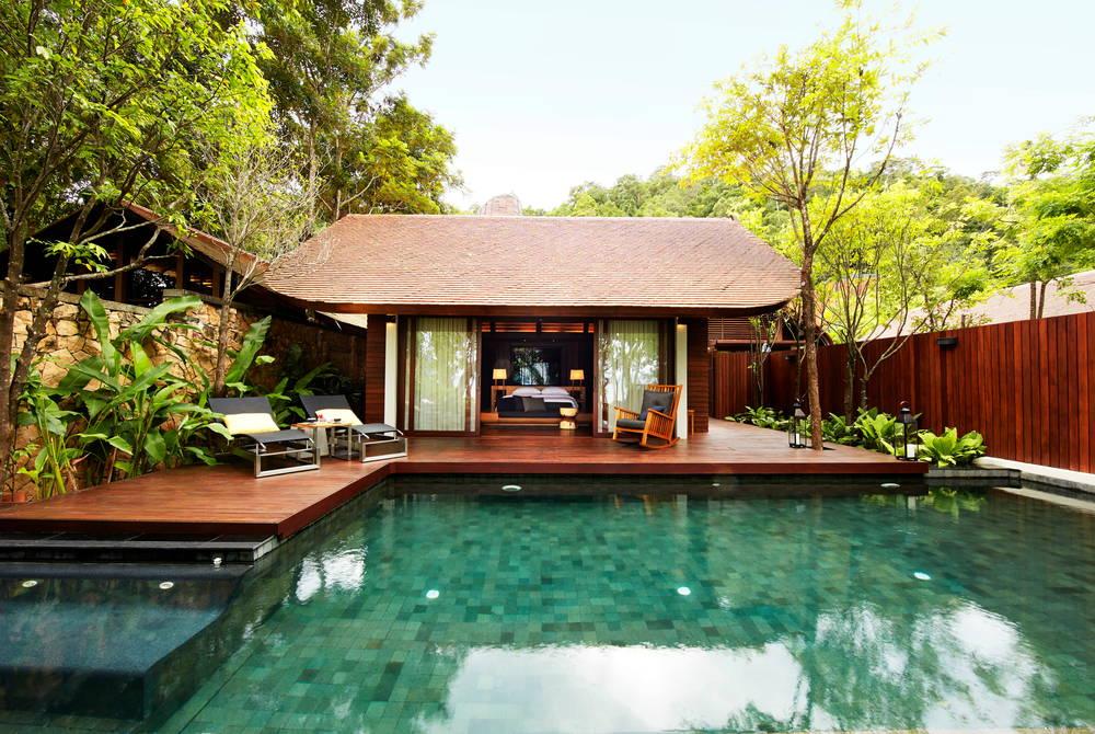 Haven Suite, Tubkaak Resort