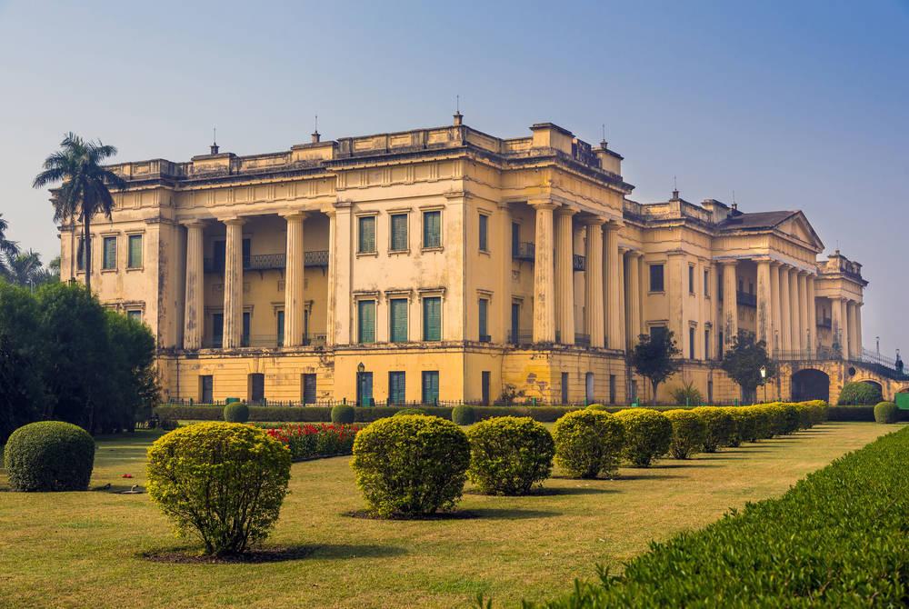 Hazarduari Palace, Murshidabad