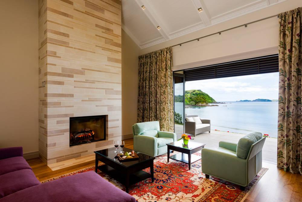 Helena Bay Lodge, Bay of Islands
