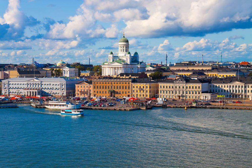 Helsinki, Finland