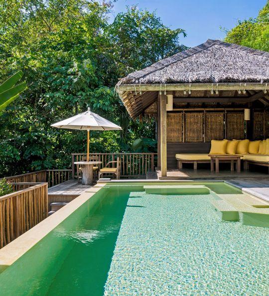 Hideaway Pool Villa, Six Senses Yao Noi