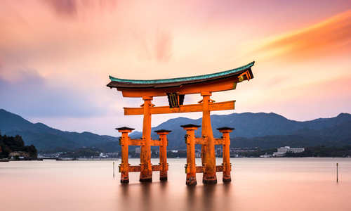 Highlights of Japan Escorted Tour