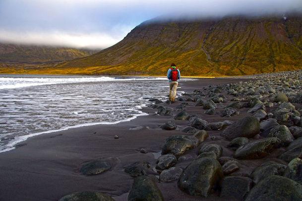 Arctic Coast Way