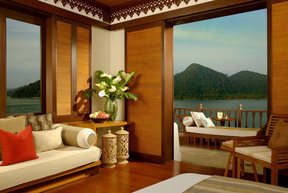 Hill Villa, Pangkor Laut Resort, Malaysia