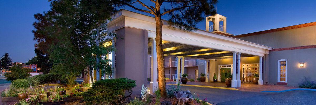 Hilton Santa Fe (Route 66)