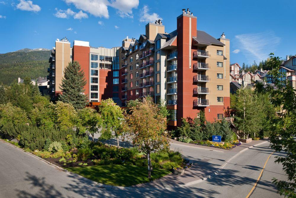 Hilton Whistler Resort, British Columbia
