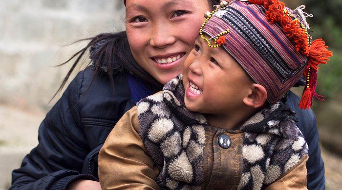 Hmong, Northern Laos, Laos