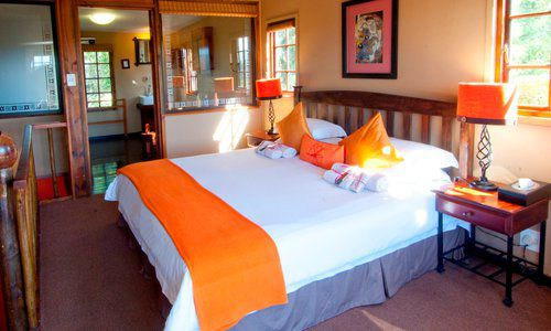 Hog Hollow Country Lodge, Garden Route