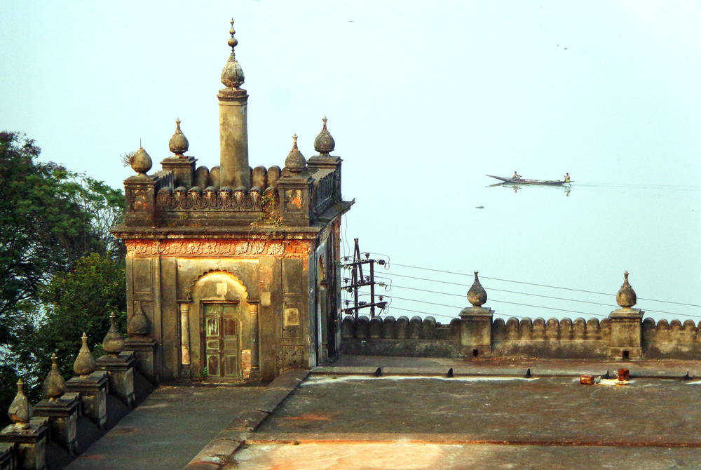 Hooghly Imambara, Kolkata