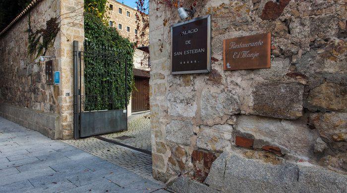 Hospes Palacio de San Esteban, Salamanca, Spain