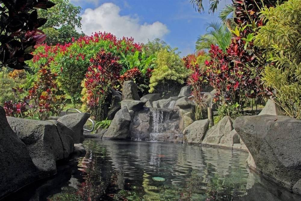Hot springs, Arenal Kioro Suites & Spa