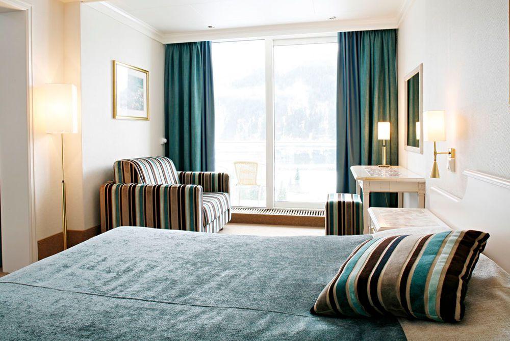 Hotel Alexandra, Loen, Norway