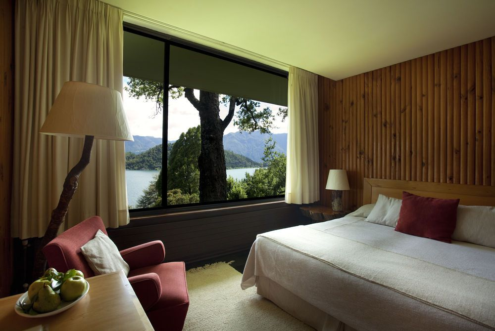 Hotel Antumalal, Pucon