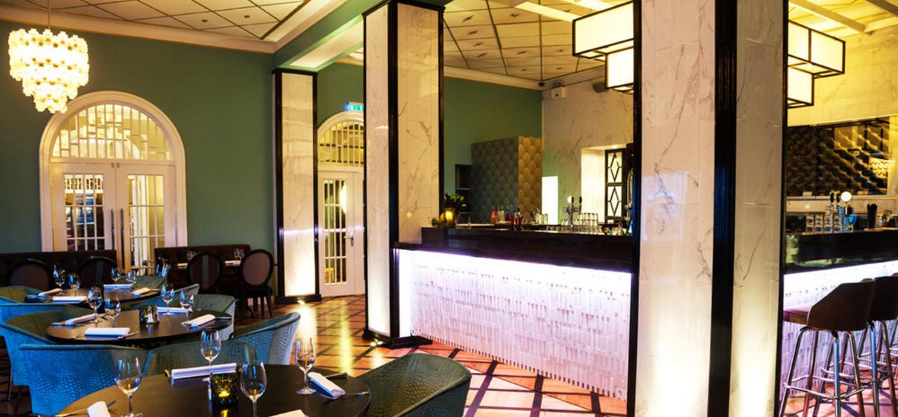 Hotel Borg Hotel Borg Iceland The