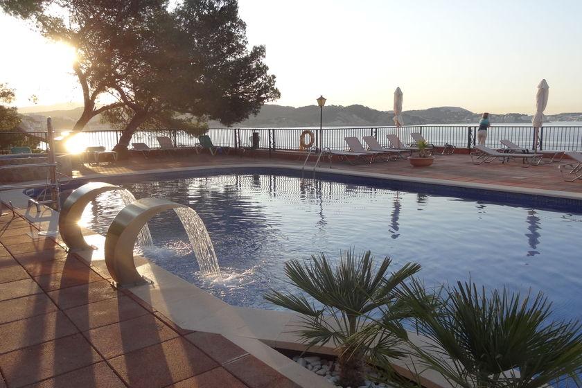 Hotel Cala Fornells, Mallorca