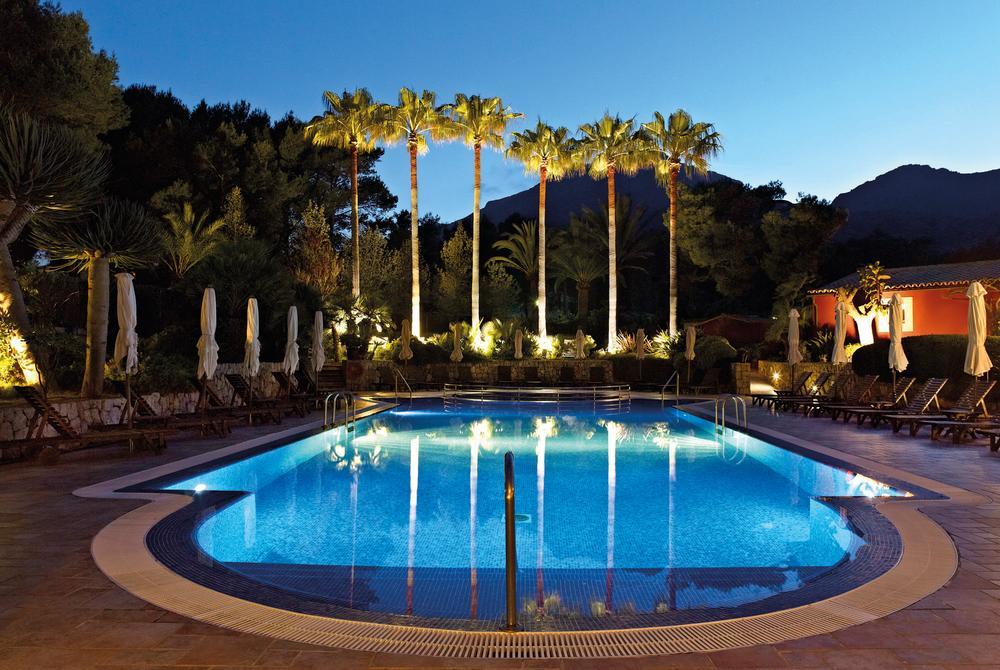 Hotel Cala Sant Vincenç, Mallorca