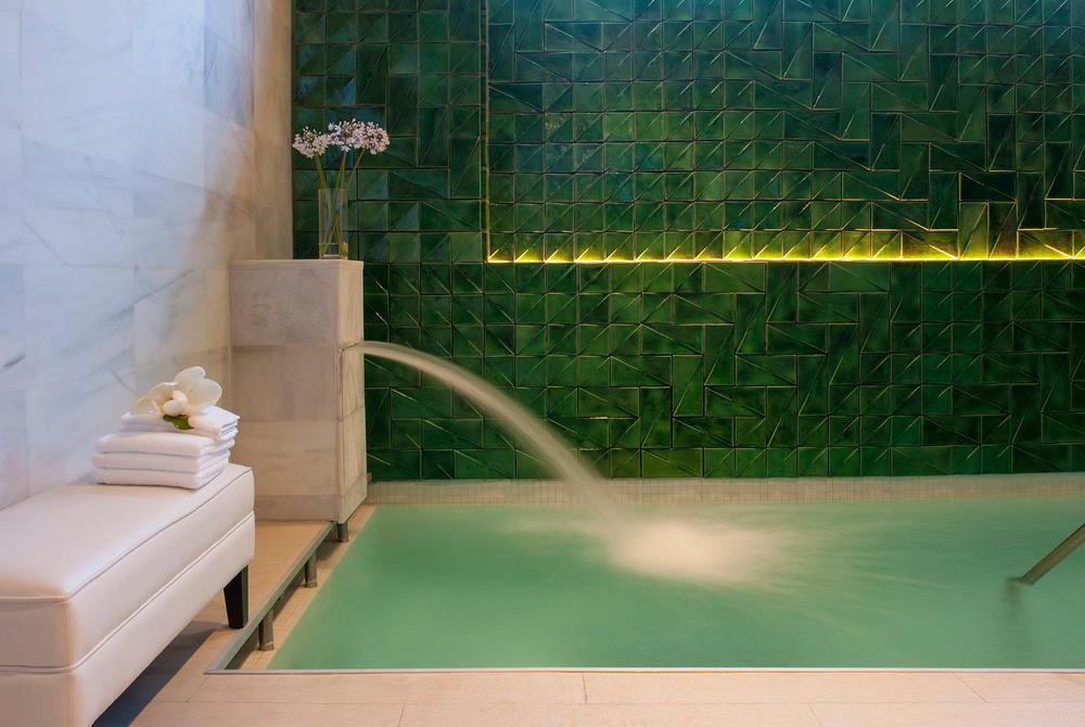 Hotel Camiral Wellness Centre