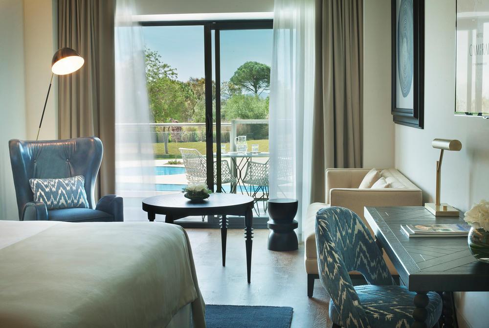 Hotel Camiral, Girona