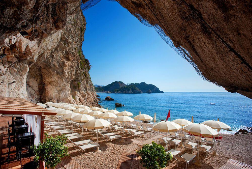Hotel Capotaormina, Sicily