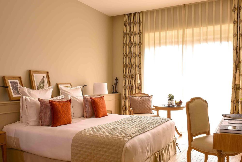 Hotel Chais Monnet & Spa