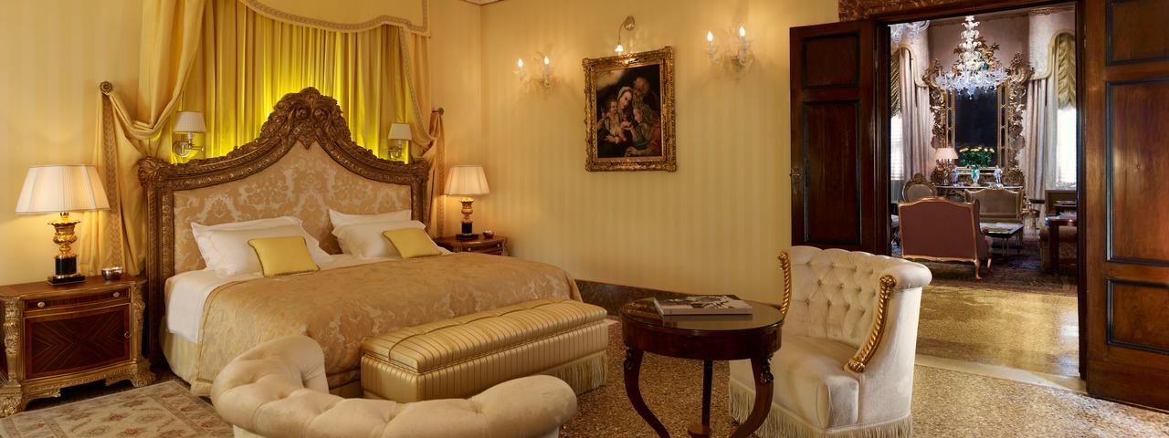 Hotel Danieli, Venice, Italy | The Luxury Holiday Company