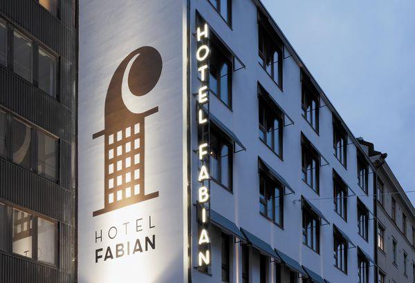 Hotel Fabian Helsinki