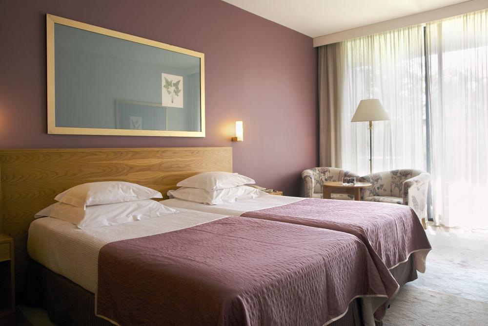 Hotel Garden Room, Quinta da Casa Branca
