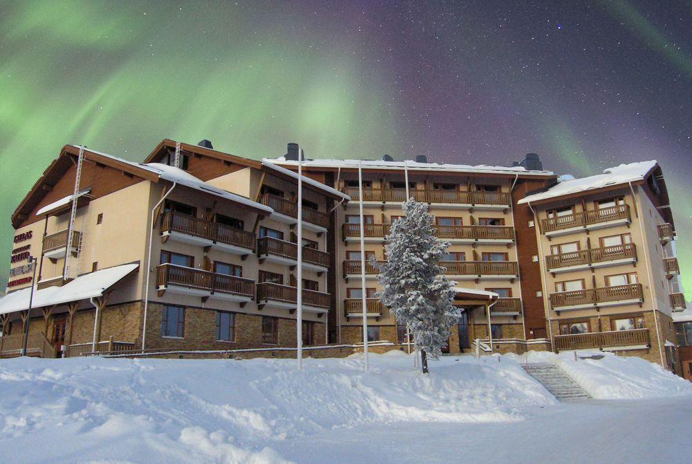 Hotel Gielas, Saariselkä