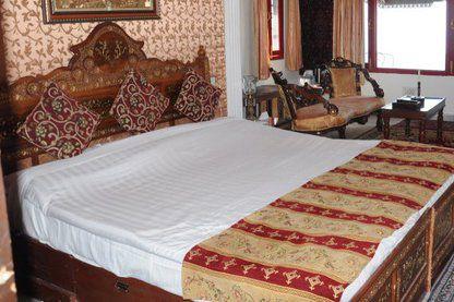 Hotel Grace, India
