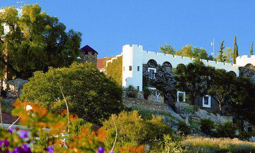 Hotel Heinitzburg, Windhoek