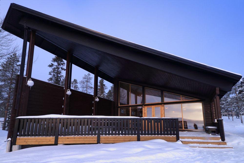Hotel Jeris, Muonio, Lapland