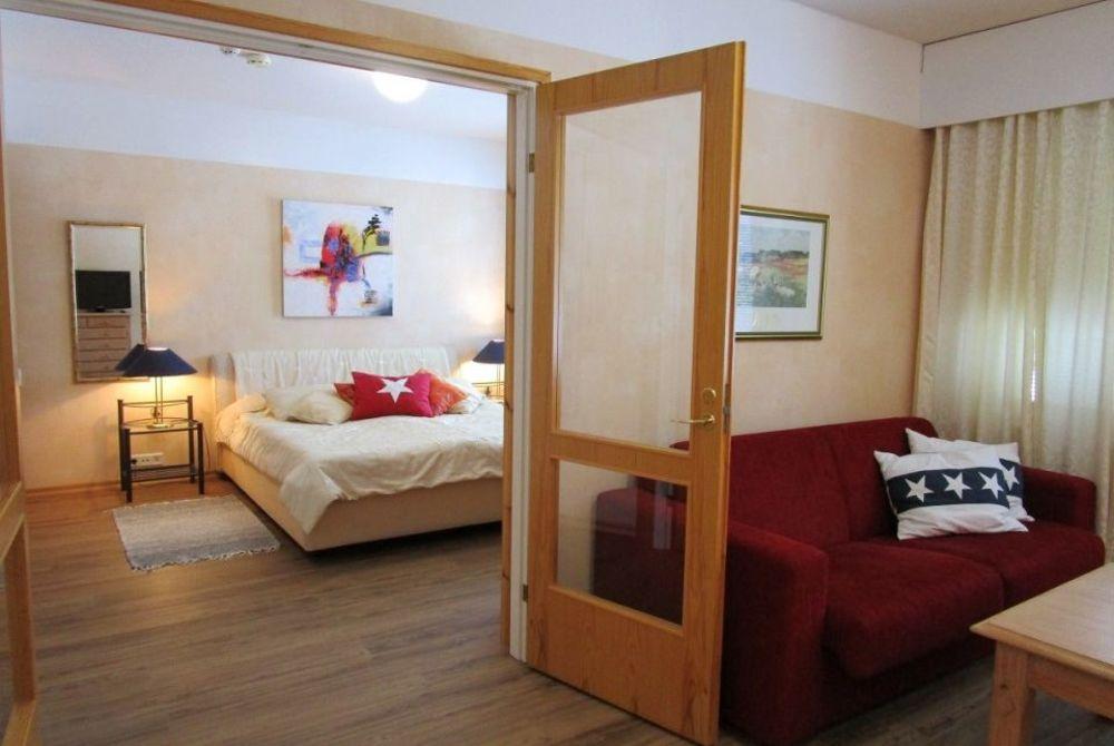 Hotel Kalevala suite