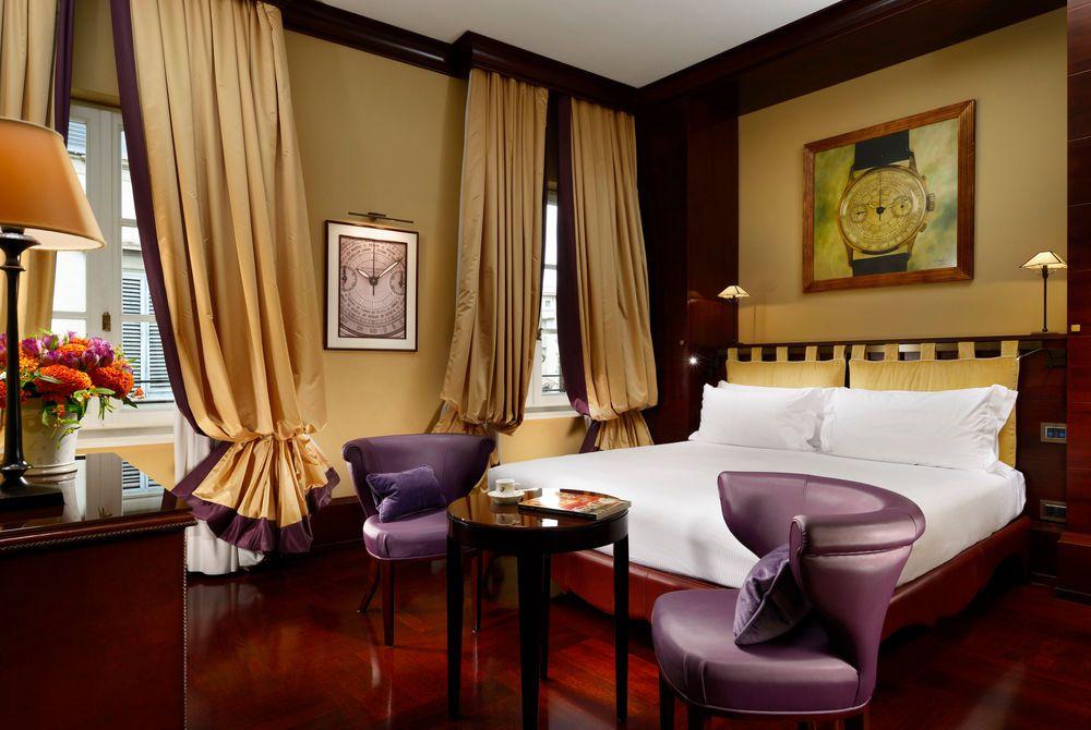 Hotel L'Orologio Florence